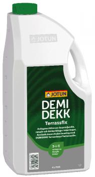 JOTUN DemiDekk Terrassfix Gel